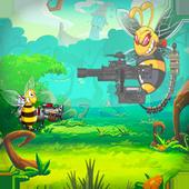 World War Bee 2
