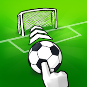 Puppet Soccer Striker: Football Star Kick 0.1.8