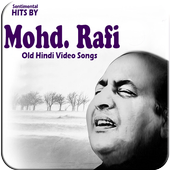 Rafi Old Songs - Rafi Songs Download - Hindi Songs 1.0