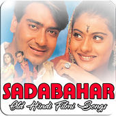 Sadabahar Old Hindi Filmi Songs - 90s Hindi Songs 1.0