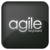 Agile Keyboard Free 1.3.3 (Build 2002009012014)