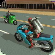 Jetpack Hero Miami Crime 1.6