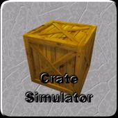 Crate Simulator 2014