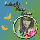 New Butterfly Picture Frames 1.0