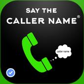 Caller Name Talker free! 1.0