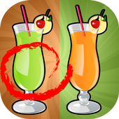 Spot The Difference HD - Free 1.1