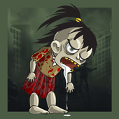 Jumping Zombie ADVEN 1.0
