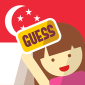 Guess The Word SG - Charades 2.5