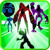 Galaxy Hero Ben Alien 1.1