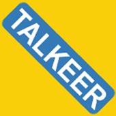 Talkeer language exchange 1.1