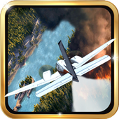 Airplane Fire Brigade - Rescue 1.3