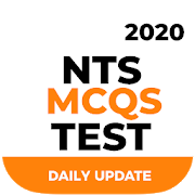 NTS Test Preparation, Jobs & NTS MCQs 2 9 APK Download