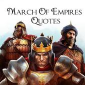 March of Empires Quotes Wallpaper Lock Screen