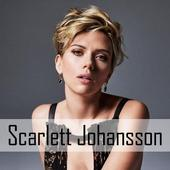 Scarlett Johansson Wallpaper Lock Screen