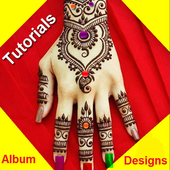 Mehndi Designs Album 2018 1.0