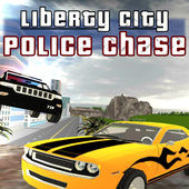 Liberty City: Police chase 3D 1.1