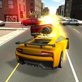 Battle Car Driver 20151115