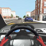 In Car Racing 20161219