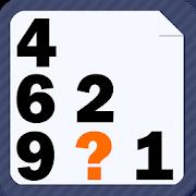 Numbers Quiz 1.2.3
