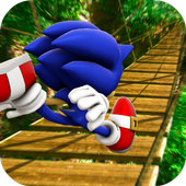 Jungle Castle Sonic 1.0