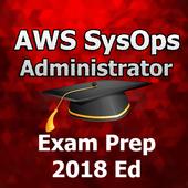 AWS SysOps Administrator Associate  MCQ Exam 2018 1.0.1