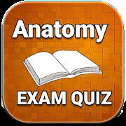 Anatomy Exam Prep Quiz 1.0.1