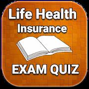 Life Health Insurance  Exam Quiz 2018 Ed 1.0.1