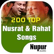 200 Top Nusrat & Rahat Fateh Ali Khan Songs 1.0.0.20