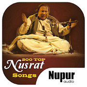 200 Top Nusrat Fateh Ali Khan Songs 1.0.0.7