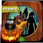 Horror Forest : Pocong Hunter Adventure 1.0
