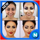 DIY Makeup Contouring Tutorial 1.1