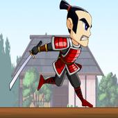 Ninja Run Jump 1.0