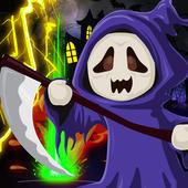 Halloween Squad Dumb Monsters