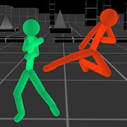 Stickman Fighting: Neon Warriors 1.07