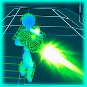 Stickman Neon Gun Warriors 1.06