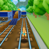Rush Subway Surf 2