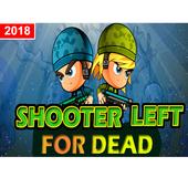 Shooter Left For Dead 1.4