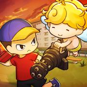 にょろっこ【非対称対戦サバイバルアクション】一緒に遊べるオンラインゲーム 1.6.0