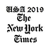 NEW YORK TIMES 2019 USA 3.1