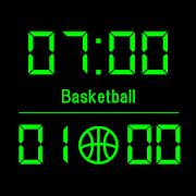 Scoreboard Basketball 1.11.0