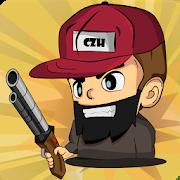 Crazy ShooterPierre GORCEAction