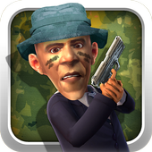 Obama White House Assault 1.0