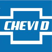 CHEVI D (OBD2,연비,차량정보,자동차,제로백)