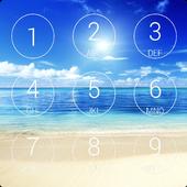 Weather Free Lock Screen 3.0