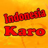 Kamus Indonesia Karo 1