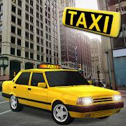 Taxi Driving Simulator 1.10