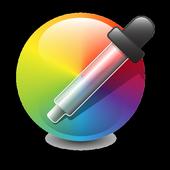 com.obisoft.berkemre.colorpicker icon
