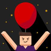 MAD FLYER.io - Balloon Attack 1.0.130