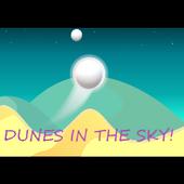 Dunes to the sky! 2