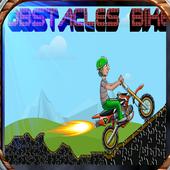 Shred bike mountain 1.0.0